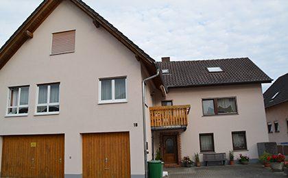 Zweifamilienhaus, Kappel-Grafenhausen – verkauft in 2Monaten