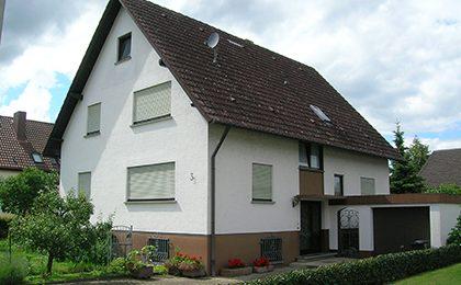 Einfamilienhaus, Hugsweier – verkauft in 4Wochen