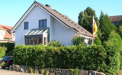 Einfamilienhaus, Oberschopfheim – verkauft in 16Tagen