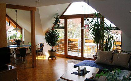 Eigentumswohnung, Friesenheim – verkauft in 5Monaten