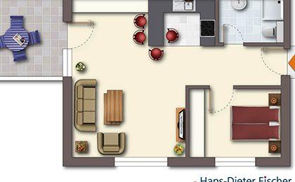Eigentumswohnung, Gengenbach – verkauft in 6Wochen