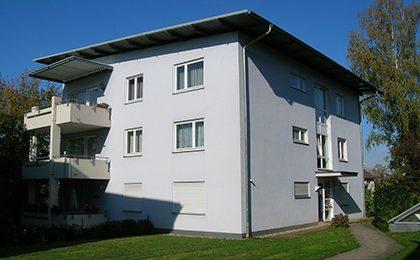 Eigentumswohnung, Offenburg – verkauft in 4Wochen