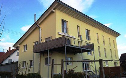 Eigentumswohnung, Schutterzell – verkauft in 4Monaten