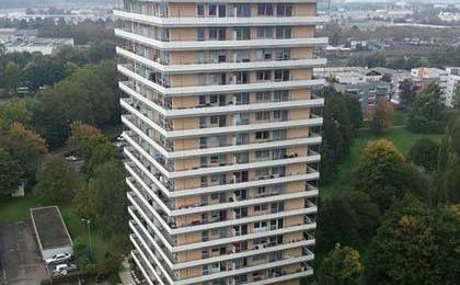 2-Zimmer Eigentumswohnung, Lahr – verkauft in 4Wochen