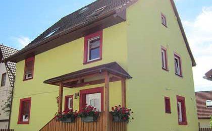 Einfamilienhaus, Schmieheim – verkauft in 6Wochen