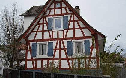 Fachwerkhaus, Friesenheim-Heiligenzell – verkauft in 7Tagen