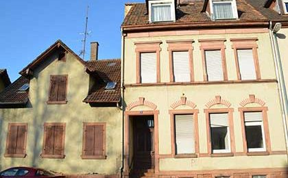 Mehrfamilienhaus, Lahr – verkauft in 2Wochen