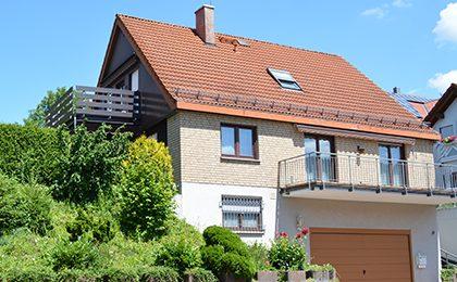Einfamilienhaus, Heiligenzell – verkauft in 11Tagen
