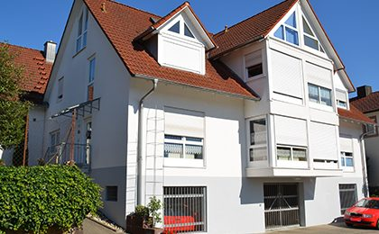 Eigentumswohnung, Heiligenzell – verkauft in 18Tagen