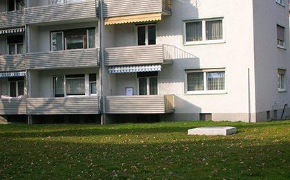 Eigentumswohnung, Lahr – verkauft in 3Monaten