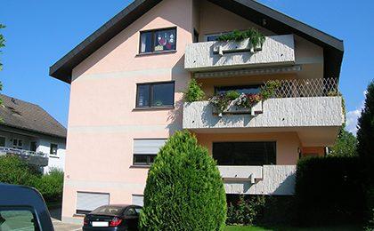 Eigentumswohnung, Oberschopfheim – verkauft in 2,5Monaten