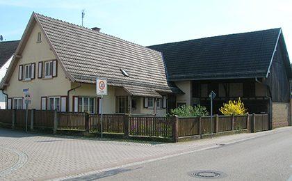 Bauernhaus, Nonnenweier – verkauft in 4Wochen