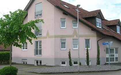 Doppelhaushälfte, Meißenheim – verkauft in 10Monaten