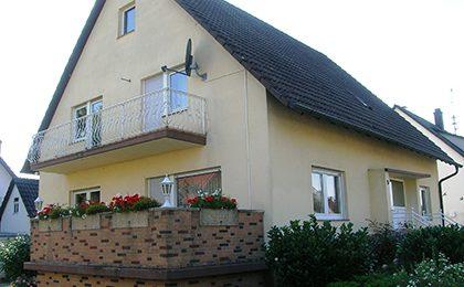 Einfamilienhaus, Dundenheim – verkauft in 7Monaten
