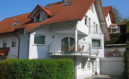 Einfamilienhaus, Heiligenzell – verkauft in 8Wochen