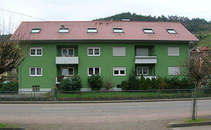Mehrfamilienhaus, Dörlinbach – verkauft in 6Monaten