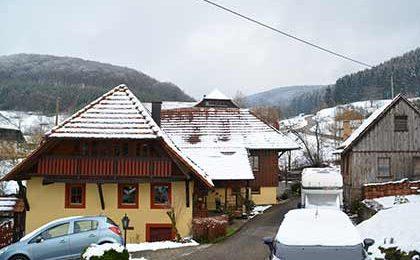 Bauernhaus, Schuttertal-Schweighausen – verkauft in 5Wochen