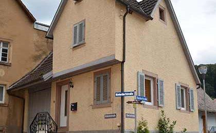 Einfamilienhaus, Ettenheim-Wallburg – verkauft in 4Monaten
