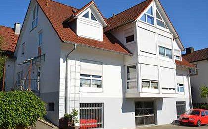 Eigentumswohnung, Heiligenzell – verkauft in 6Tagen