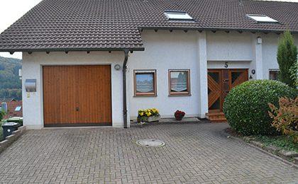DHH in Lahr-Reichenbach verkauft in 4Wochen