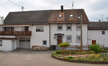 EFH in Renchen Ulm verkauft in 2Wochen