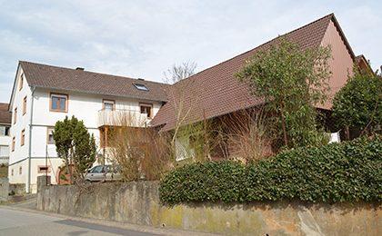 Haus in Heiligenzell verkauft in 4Wochen