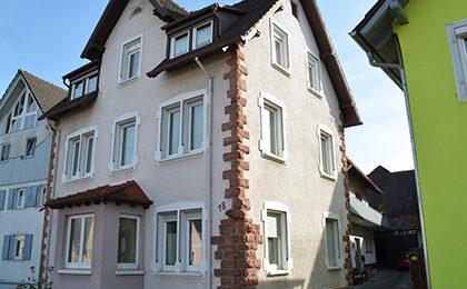 MFH in Friesenheim verkauft 6Monaten