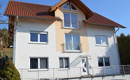 MFH in Seelbach verkauft in 5Wochen