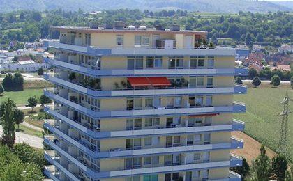 2-Zimmer-Wohnung in Lahr – verkauft in 3Tagen