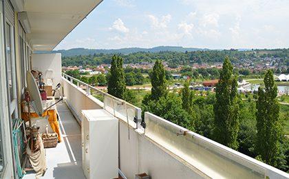 3-Zimmer-Wohnung in Lahr – verkauft in 14Tagen