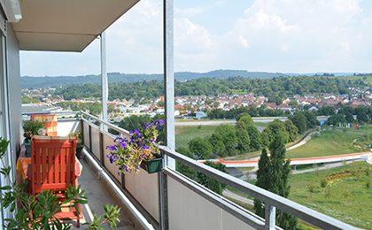 Eigentumswohnung in Lahr – verkauft in 3Wochen
