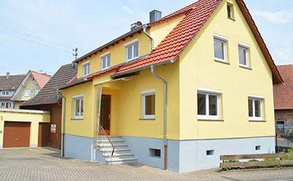 EFH in Friesenheim – verkauft in 13Monaten